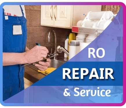 RO Service & Repairs