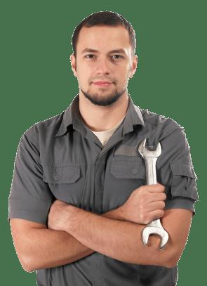 RO Service technician