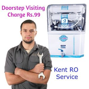 Kent RO Service