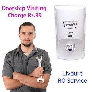 Livpure RO Service